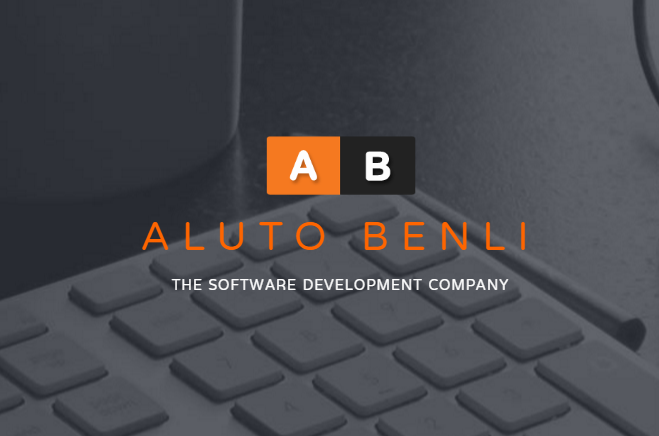 Aluto Benli - The software development company