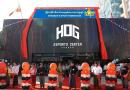 ミャンマーでのEsportsの発展に向けてのOoredooとHOGの契約